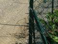 Piquet de clôture chez clotures-grillages.com