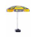 Parasol personnalisé chez impression-drapeaux